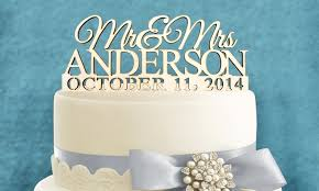 bowling cake toppers mr and mrs wedding cake topper amonogram groupon