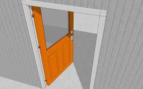 amazing how to paint exterior door beautiful design inspire home