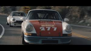 urban outlaw porsche furious outlaws sung kang and magnus walker youtube