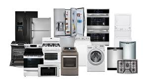 kitchen appliance service services appliance refrigerator oven stove dryer washer repair