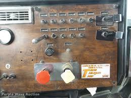 1994 peterbilt 377 dump truck item j8652 sold april 27