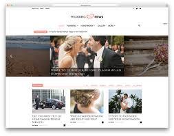 22 stunning u0026 responsive wordpress wedding events u0026 marriage