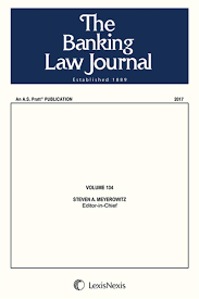 lexisnexis legal research the banking law journal lexisnexis store