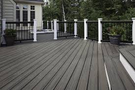trex decking boston cedar