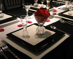 black and red table settings silver wedding anniversary decorating black and red table settings black and red table settings isolated romantic modern black amp interior