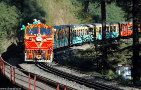 india luxury train toy train in india mountain railways of india