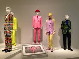 clothes make the man design u0026 architecture
