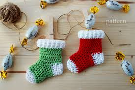crochet pattern crochet ornaments my crochet