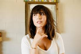 melanie jonas hair songwriter emily warren opens up about hurt by you interview