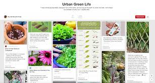 get inspired with these ten gardening pinterest boards