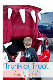 trunk or treat halloween traditions travelingmom
