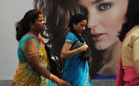 in the dark what is behind india u0027s obsession with skin whitening