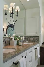 no space around the sink for a towel bar here u0027s your solution
