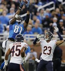calvin johnson makes a great catch and then touchdown against