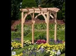 wedding arbor kits diy wedding arbor ideas