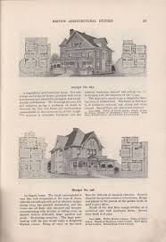 Edwardian House Plans by 129 Best Houses Images On Pinterest Floor Plans Gilded Age And