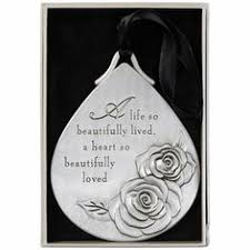 image result for memorial ornament i cry when i pray