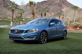 volvo wagon 2015 volvo v60 sport wagon review and road test youtube