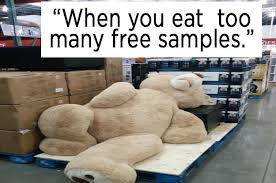 Costco Meme - 25 costco jokes that will make you lol and buy a 30 pack of gatorade