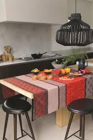 jacquard francais bilbao enduite table linens