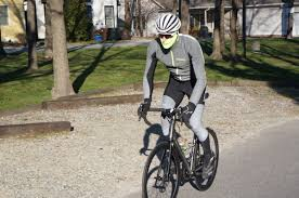 Review Blindingly Bright Capo Padrone Sl Wind Jacket U0026 Bib Tights