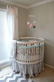 Bassett Convertible Crib Target Baby Crib Bedding Circular Cribs Circle Sets Miss