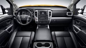 truck nissan titan 2016 nissan titan xd gas pickup truck review with price