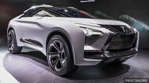 mitsubishi supercar tokyo 2017 mitsubishi e evolution concept u2013 ev evo image 728186