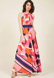 eliza j dresses eliza j shape color and architecture maxi dress modcloth