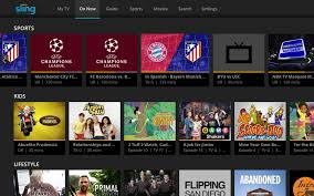 sling tv everything you need to know cnet