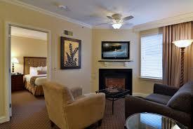 Encore White Bedroom Suite Suite In Lancaster Pa Enjoy The One Bedroom Villa Suite Accommod
