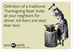 thanksgiving ecard definition of a traditional thanksgiving