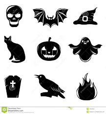 free halloween icon halloween icons vector stock photography image 16935692
