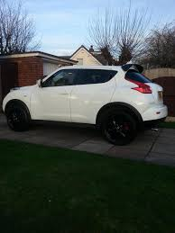 nissan juke yellow spoiler rear spoiler cosmetic only nissan juke forum