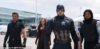 Key And Peele Superman Bed Captain America Civil War Batman V Superman And Deadpool Lead