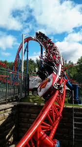 Goliath Six Flags Hyper Coaster Videos U0026 Info Coasterforce
