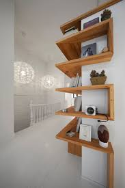 Lmi Shower Doors by Transform An Attic In To A Bookcase Beautiful Interiors