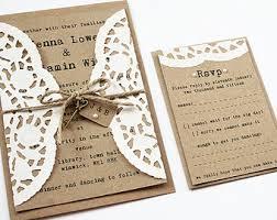Rustic Wedding Invitation Rustic Wedding Invitations Wedding Ideas