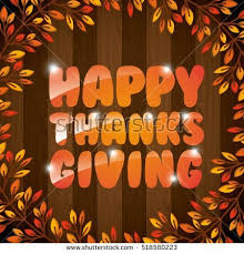 happy thanksgiving card turkey sticker stock vector