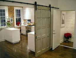 Interior Sliding Barn Doors Home Depot  Novalinea Bagni Interior - Barn doors for homes interior