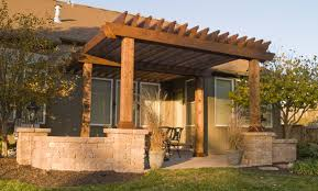 Building A Hip Roof Patio Cover by Roof Awesome Build Roof Over Deck Find This Pin And More On