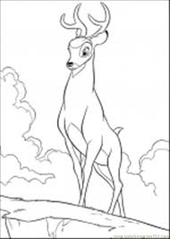 bambi coloring pages 29 coloring free bambi coloring pages