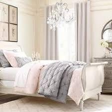 Feminine Bedroom Color Of Nightstand But For Desk Redo Home Office Pinterest