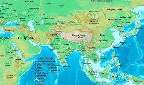 7 Kingdoms Map Arakan Kingdom Map Welcome To Arakan Indobhasa
