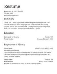 Sample Resume For Housewife Returning To Work by Good For The Stay At Home Mom Going Back Into The Workfield