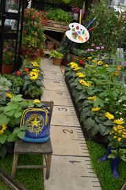 Sensory Garden Ideas Pin By Forest Gardener Wine Roses On Garden Paths