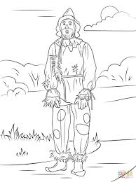 Simple Wizard Of Oz Coloring Pages Simple Colorings Wizard Of Oz Coloring Pages