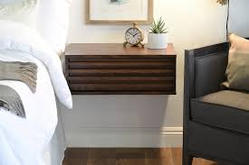 floating headboard with nightstands tags appealing floating