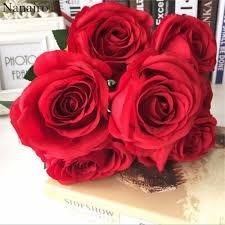 Decorative Floral Arrangements Home by Popular Large Floral Arrangements Buy Cheap Large Floral