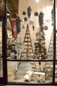 Best Christmas Store Window Decorations by Anthropologie U0027s Christmas Display Window Display Pinterest